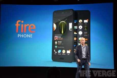 Amazon fire phone 009 verge super wide