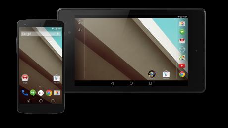 Android l immagini
