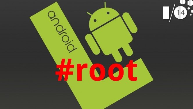 android l root