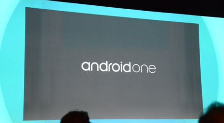 Android one head