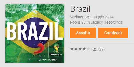 brazil googla play