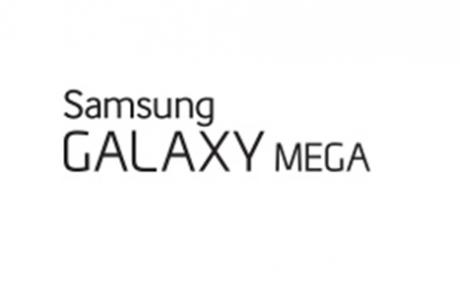 Galaxy mega logo