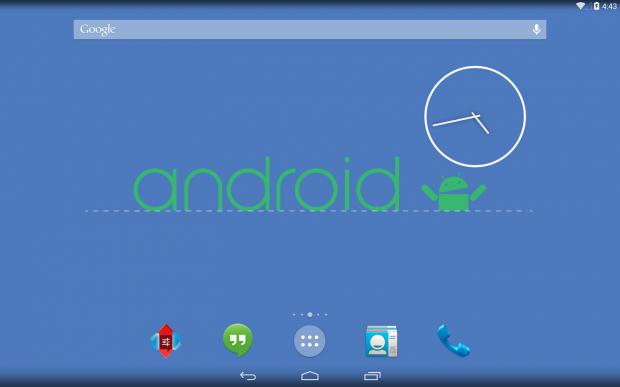 nova logo android