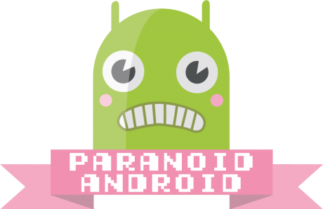 Paranoid Android 4.4. RC2
