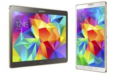 Samsung galaxy tab s 10.5 8.42
