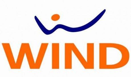 Wind logo italiano