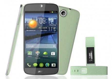 Acer Liquid Jade launch 01