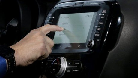 Android Auto ap