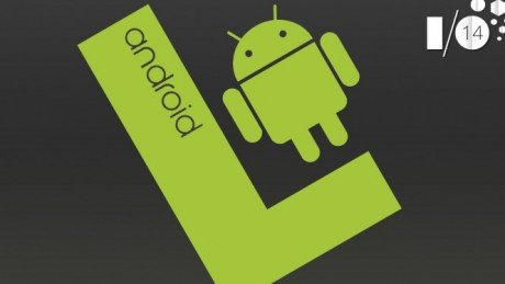 Android L 5.0111