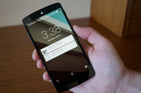 Android L1