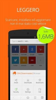 CM Browser-2