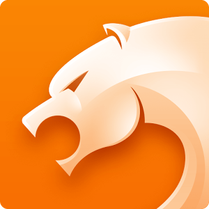 CM Browser icona