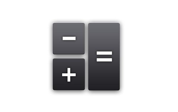 Calcolatrice Android L