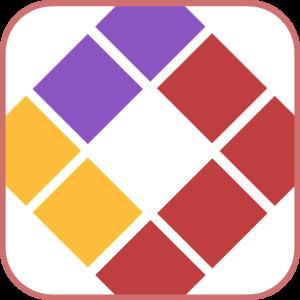 Colorate icona