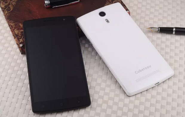 "Anche OnePlus One viene ""clonato"": ecco Cubetoou Oneplus"