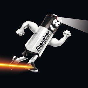 Energizer Night Run-icona