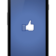 Facebook-android-event-header