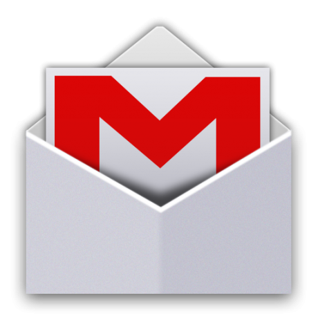 GMail Android R
