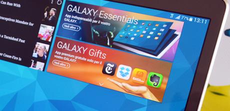 Galaxy Gifts