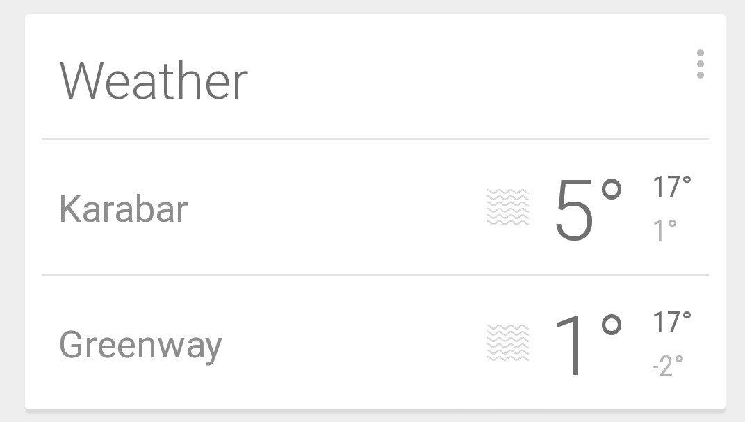 Google-Now-Weather-Card-with-temp