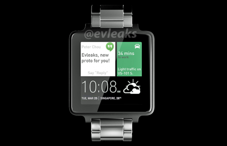 HTC Android Wear1