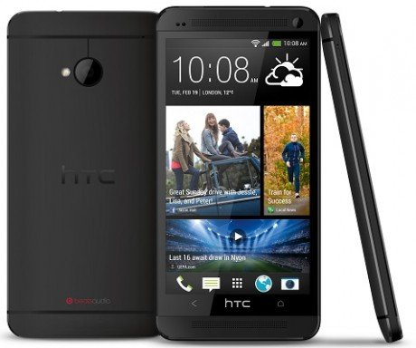 HTC One M7 Android L