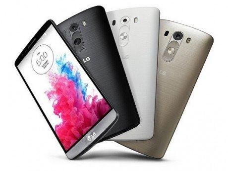 LG G3 Hero