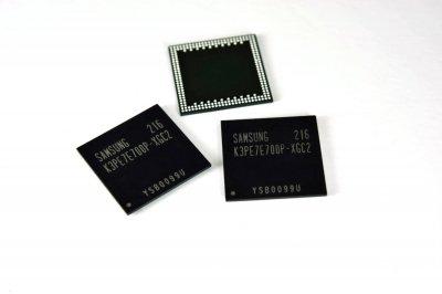 LP DDR4