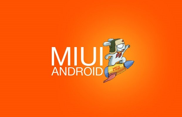 MIUI V5 Android 4.4
