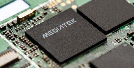 MediaTek CPU