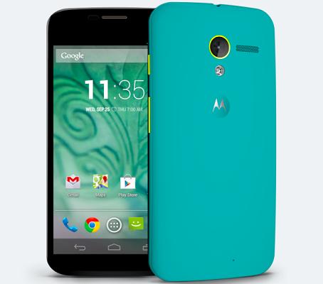Moto-X-phone
