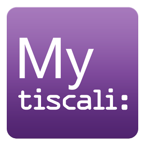 MyTiscali icona