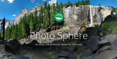 Photo Sphere banner 640x322