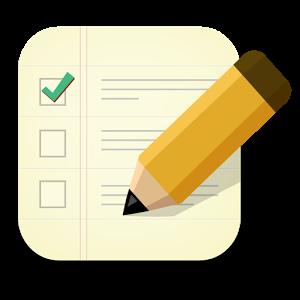 Quick Note-icona