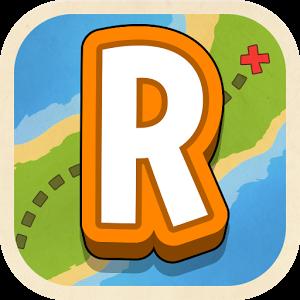Ruzzle Adventure icona1
