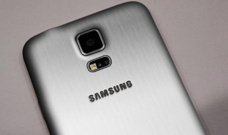 Samsung metallo