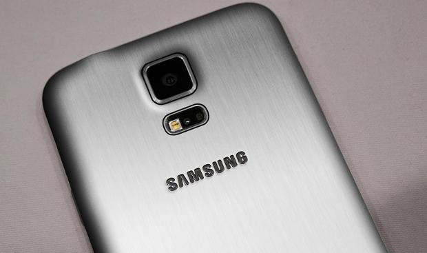 Samsung-metallo