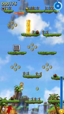 Sonic Jump Fever-2