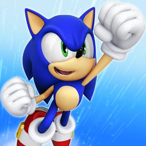 Sonic Jump Fever-icona