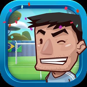 Suarez Soccer Bite icona