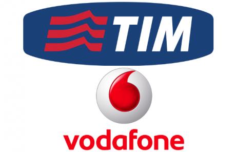 TIM Vodafone