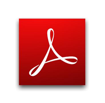Adobe reader 11.5