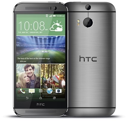 Android 4.4.3 htc one m8