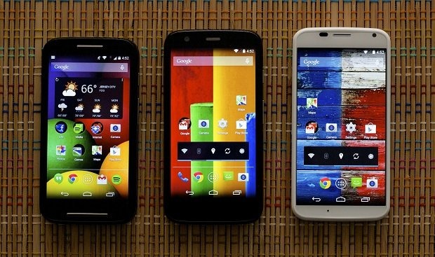 android 4.4.4 moto