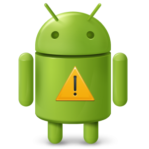 Android phone reset