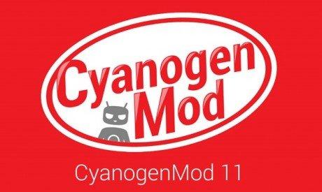 Cyanogenmod 11 easter egg