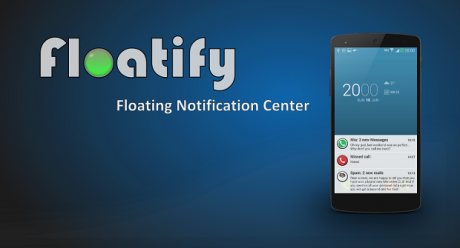 Floatify