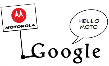 Googlemoto