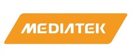 Mediatek logo 9001