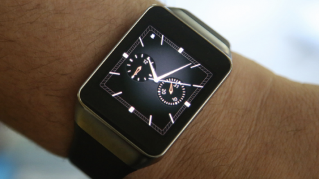 Samsung gear live android wear  e1405629331460